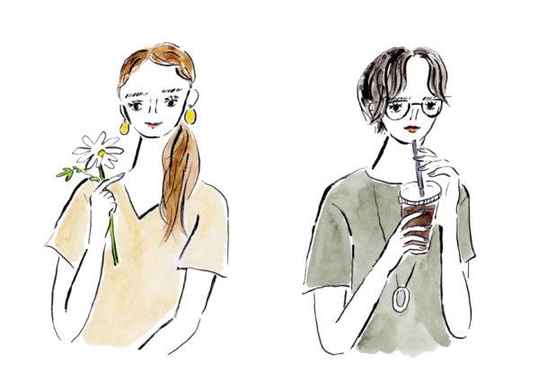オンワード樫山「ONEARD CRESSET MAG summer」